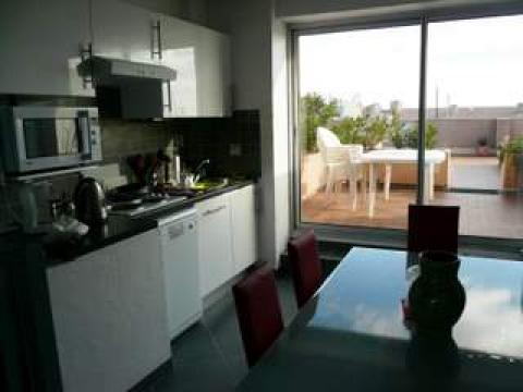 Flat in Hyeres - Vacation, holiday rental ad # 3572 Picture #2