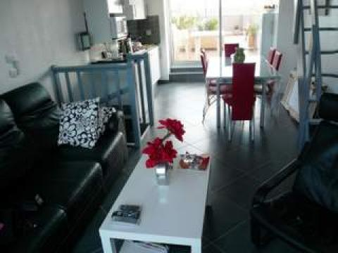 Flat in Hyeres - Vacation, holiday rental ad # 3572 Picture #3