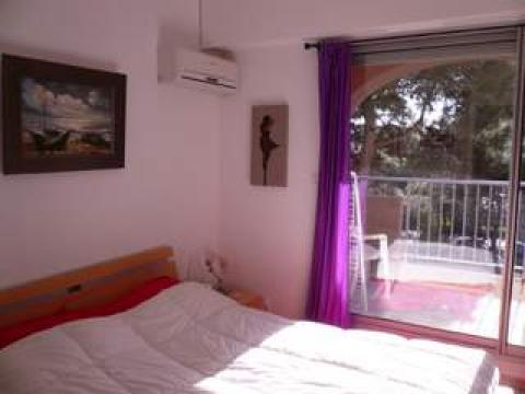 Flat in Hyeres - Vacation, holiday rental ad # 3572 Picture #4