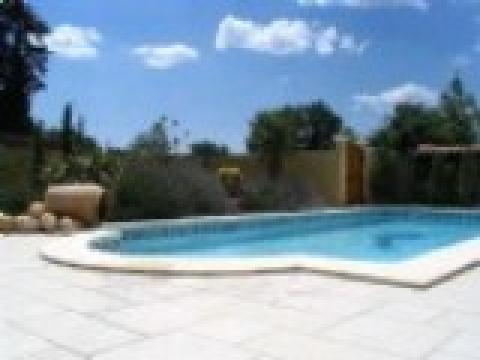 House in Canet - Vacation, holiday rental ad # 3582 Picture #1