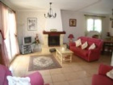 House in Canet - Vacation, holiday rental ad # 3582 Picture #2