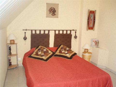 Gite in Lannédern - Vacation, holiday rental ad # 3591 Picture #0