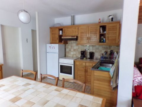 House in La PALMYRE - Vacation, holiday rental ad # 3612 Picture #3