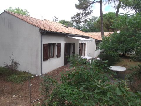 House in La PALMYRE - Vacation, holiday rental ad # 3612 Picture #7