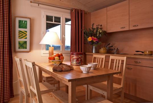 chalet levier louer pour 7 personnes location n 3642. Black Bedroom Furniture Sets. Home Design Ideas