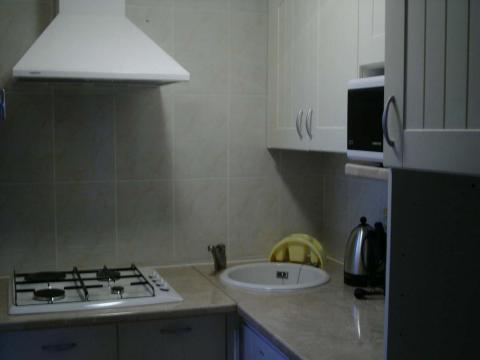 Flat in St andre - Vacation, holiday rental ad # 3643 Picture #1