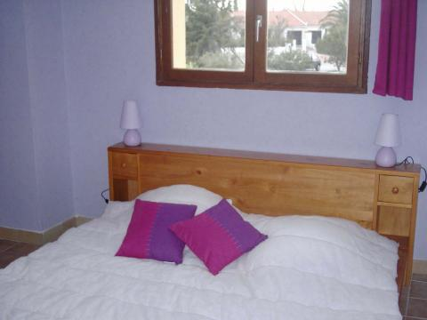 Flat in St andre - Vacation, holiday rental ad # 3643 Picture #2
