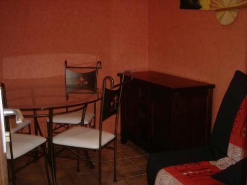 Flat in St andre - Vacation, holiday rental ad # 3643 Picture #5