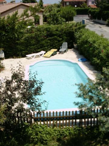 Appartement à St andre à louer pour 4 personnes - location n°3643
