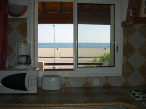 House in argeles sur mer - Vacation, holiday rental ad # 3645 Picture #4