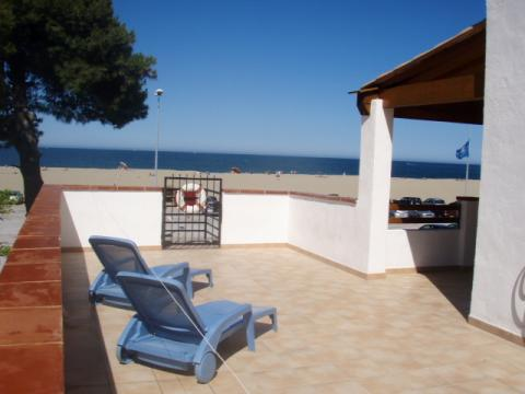 House in Argeles sur mer - Vacation, holiday rental ad # 3645 Picture #0