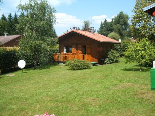 Chalet Raon Aux Bois - 4 personnes - location vacances