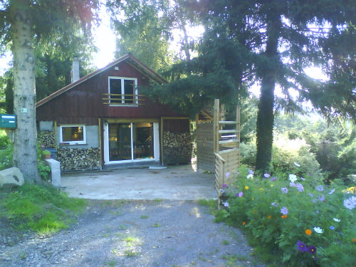 Chalet Tendon - 12 personen - Vakantiewoning  no 3669