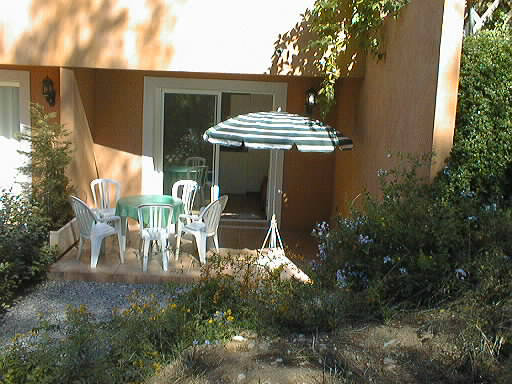 Flat in Bandol - Vacation, holiday rental ad # 3690 Picture #10