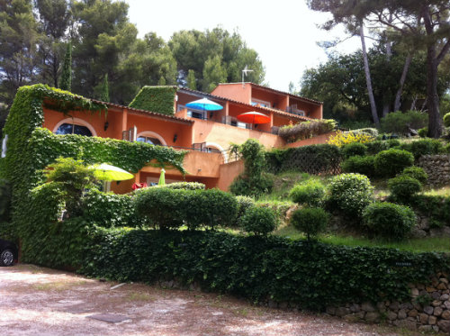 Flat in Bandol - Vacation, holiday rental ad # 3690 Picture #6