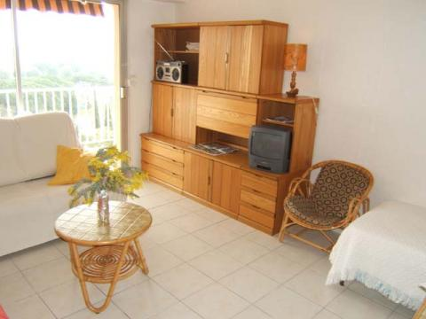 Appartement in Cavalaire sur mer - Anzeige N°  3694 Foto N°1 thumbnail