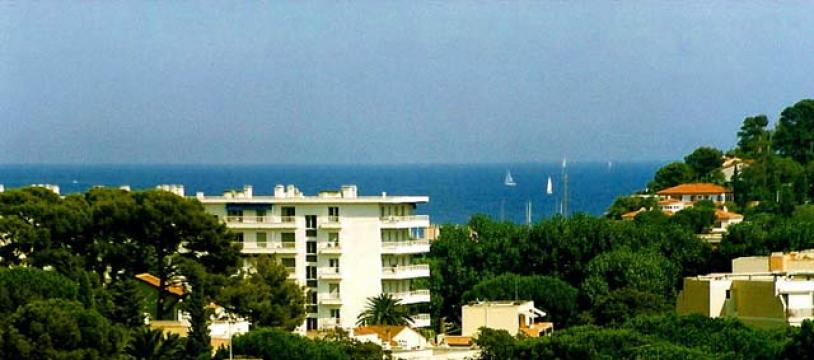 Appartement in Cavalaire sur mer - Anzeige N°  3694 Foto N°2 thumbnail