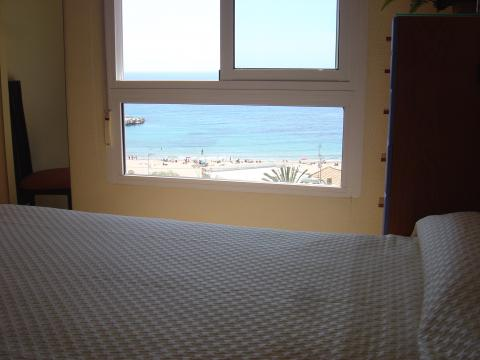 Flat in Villajoyosa - Vacation, holiday rental ad # 3710 Picture #4