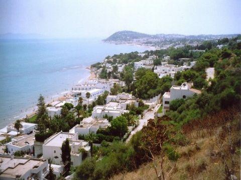 Maison La Marsa - 4 personnes - location vacances  n°3711