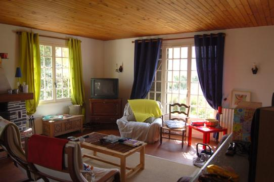 House in Le Pouliguen - Vacation, holiday rental ad # 3730 Picture #2