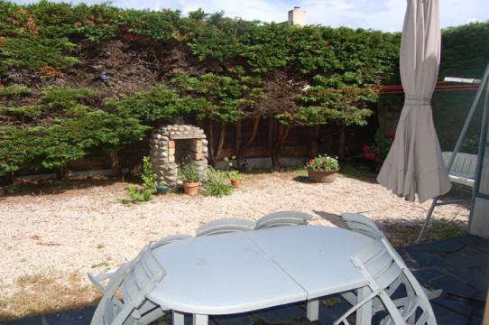 House in Le Pouliguen - Vacation, holiday rental ad # 3730 Picture #3