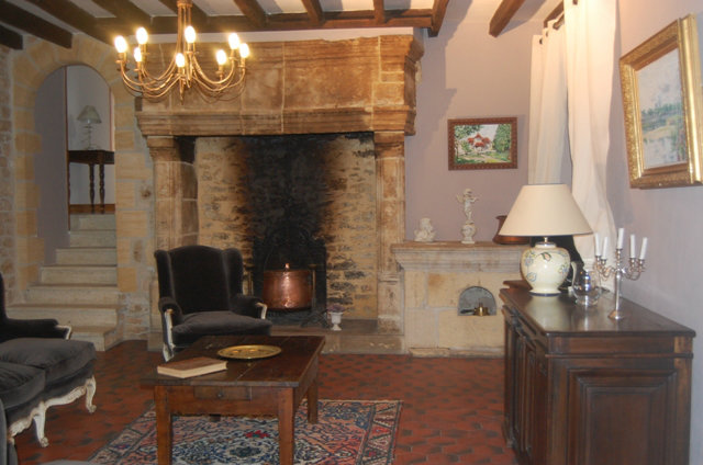 Gite in veyrignac/dordogne - Vacation, holiday rental ad # 3743 Picture #1