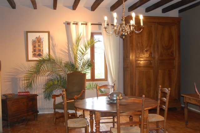 Gite in veyrignac/dordogne - Vacation, holiday rental ad # 3743 Picture #0