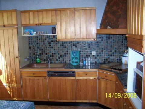 House in ventron - Vacation, holiday rental ad # 3788 Picture #1