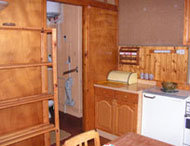 Studio in Modane - Vacation, holiday rental ad # 3815 Picture #1