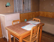 Studio in Modane - Vacation, holiday rental ad # 3815 Picture #2
