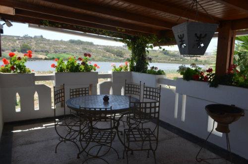 Haus in Oualidia für  6 •   mit Terrasse