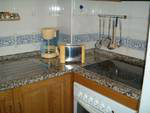 Flat in Monte Gordo - Vacation, holiday rental ad # 3859 Picture #2