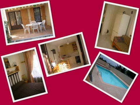 Appartement in Saint cyprien  - Anzeige N°  3883 Foto N°0 thumbnail