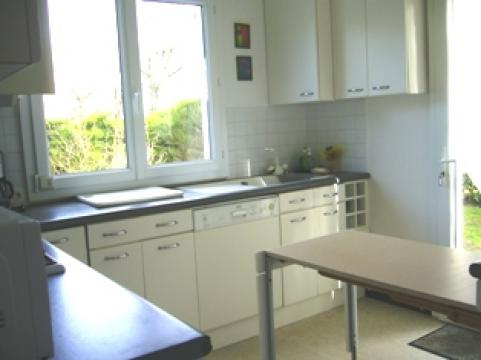 House in Pouliguen - Vacation, holiday rental ad # 3933 Picture #2