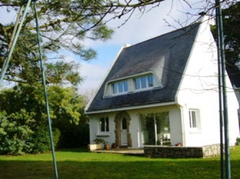 House in Pouliguen - Vacation, holiday rental ad # 3933 Picture #0 thumbnail