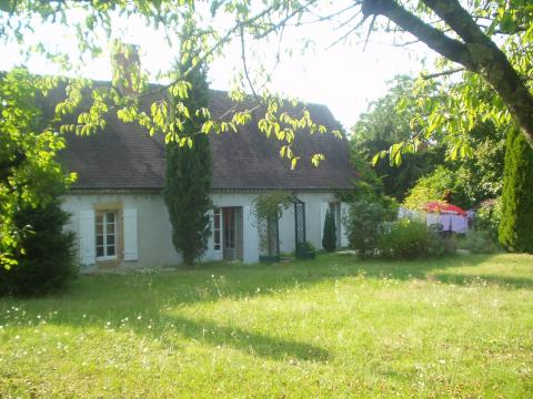 Gite in Badefols sur dordgne - Vacation, holiday rental ad # 3943 Picture #3