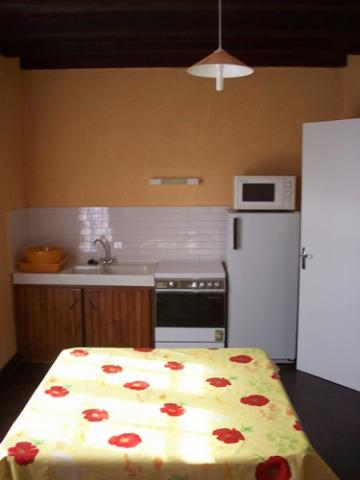 Flat in Saint Rémy Sur Durolle - Vacation, holiday rental ad # 3957 Picture #2