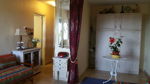 Flat in Antibes - Vacation, holiday rental ad # 4003 Picture #7
