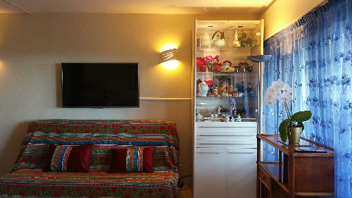 Flat in Antibes - Vacation, holiday rental ad # 4003 Picture #9