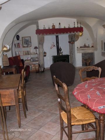 Gite à Solérieux à louer pour 5 personnes - location n°4007