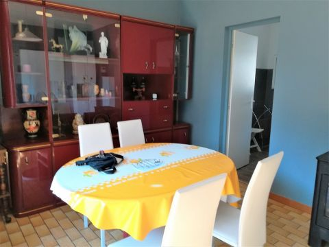 House in Biscarrosse plage  - Vacation, holiday rental ad # 4025 Picture #1