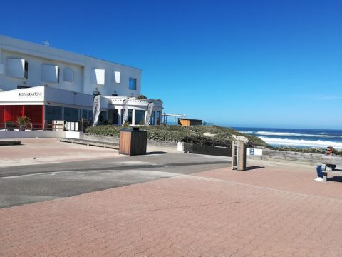 House in Biscarrosse plage  - Vacation, holiday rental ad # 4025 Picture #8