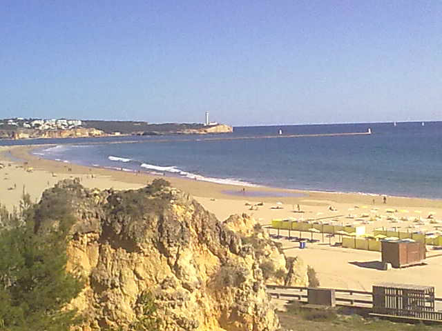 Flat in PORTIMAO - Vacation, holiday rental ad # 4029 Picture #7