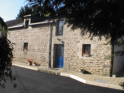 Gite in Kervignac - Vacation, holiday rental ad # 406 Picture #1