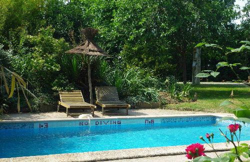 Mimosa Cottage - Jolie maison t3 avec piscine privé