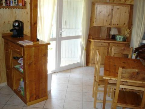 Chalet in Port de Sechex / Margencel - Vacation, holiday rental ad # 4069 Picture #2