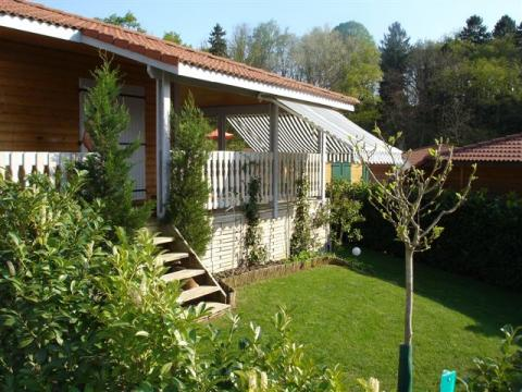 Chalet in Port de Sechex / Margencel - Vacation, holiday rental ad # 4069 Picture #0