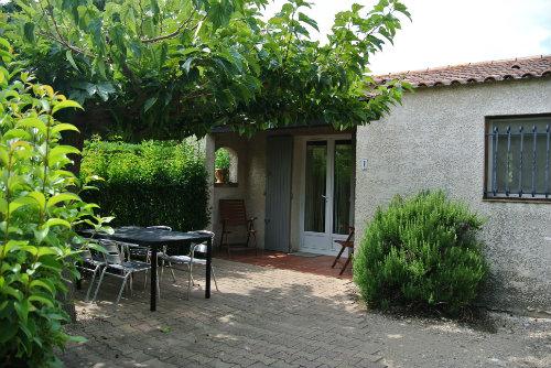 Huis Fontvieille - 4 personen - Vakantiewoning  no 4104