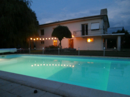 Gite in Saintes - Vacation, holiday rental ad # 4144 Picture #18