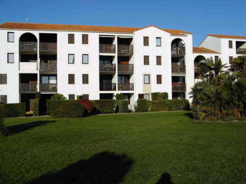 Flat in ROYAN/VAUX SUR MER - Vacation, holiday rental ad # 4178 Picture #0